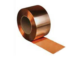 Steel-copper composite products